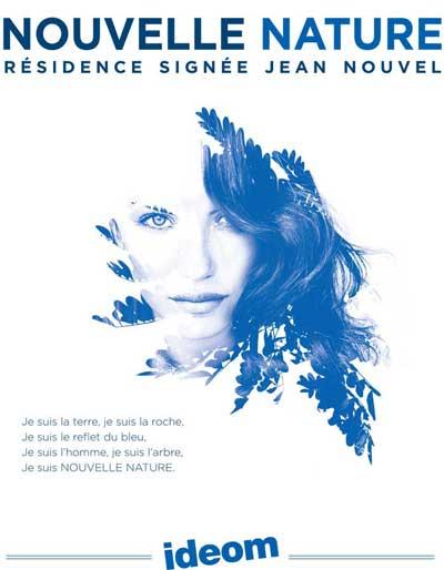 Consulter la plaquette de la résidence Nouvelle Nature - ideom Marseille