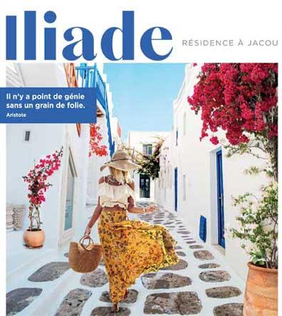Résidence iliade à Jacou - Ideom