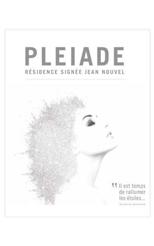 Résidence Pleiade Nice  Ideom