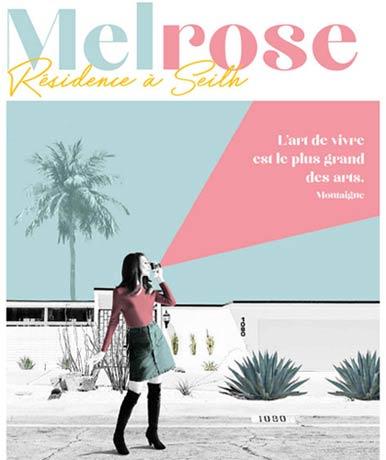 Résidence Melrose à Seilh - Ideom