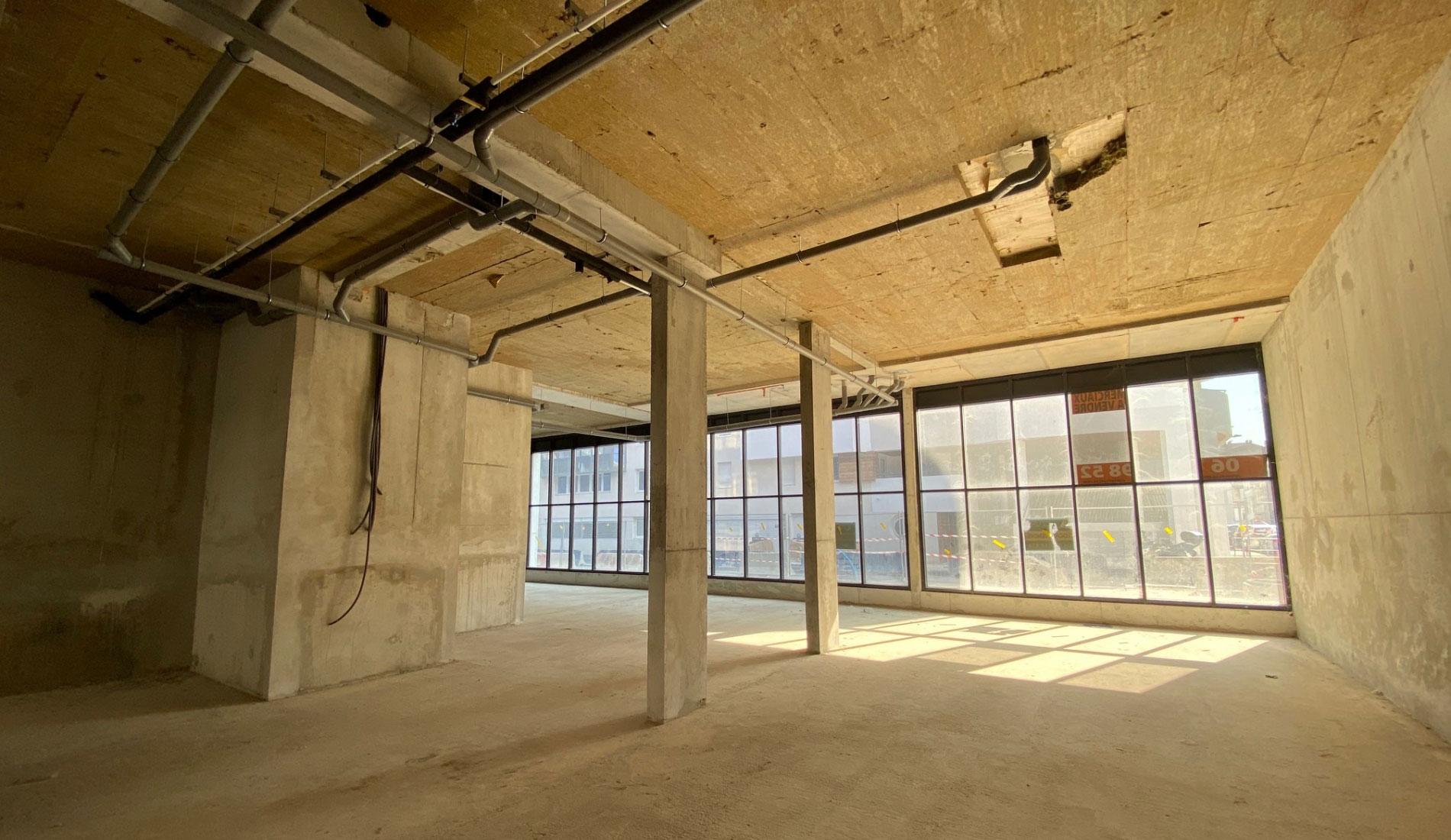 Choississez votre appartement du 2 au 5 pi ces immobilier for Achat appartement marseille vieux port
