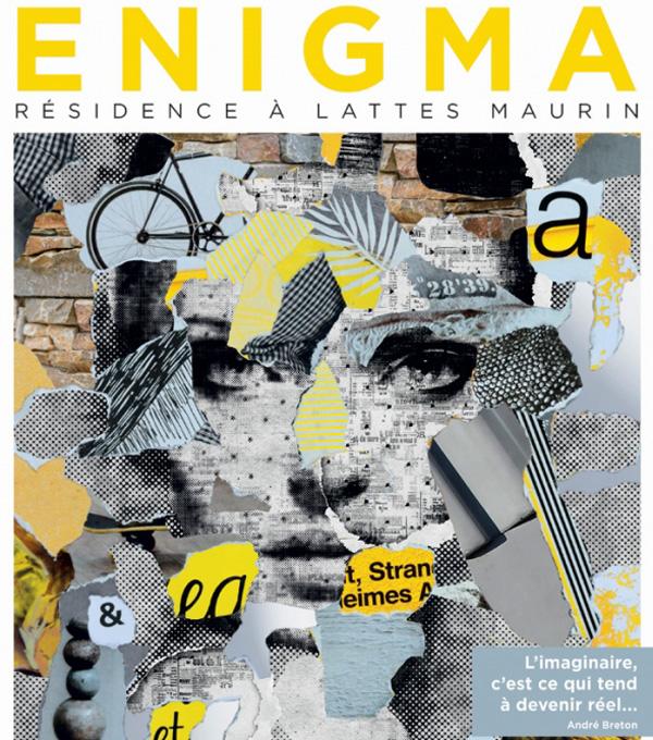 Résidence Enigma