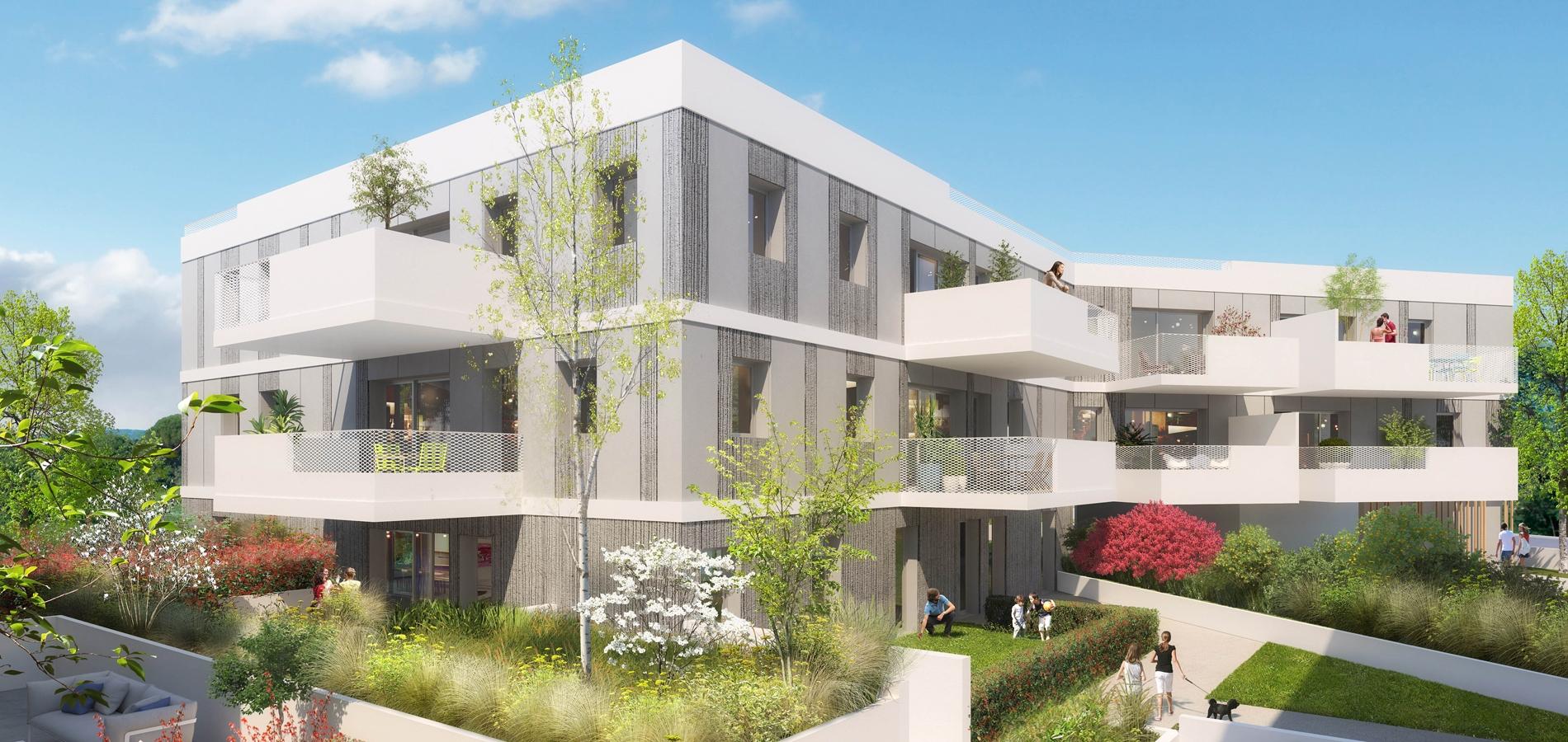 Choississez votre appartement du 2 au 4 pi ces immobilier for Achat du neuf