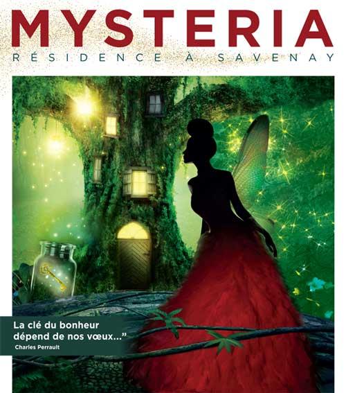 Résidence Mysteria