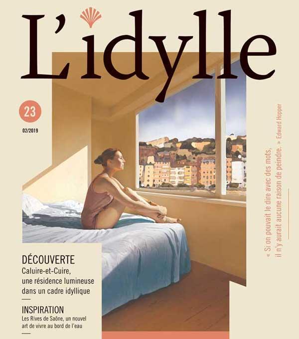 Résidence L'idylle