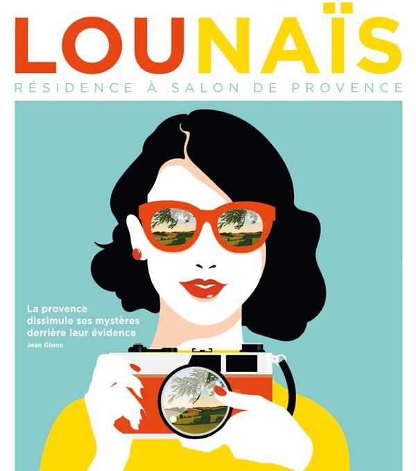 Résidence Lou Naïs