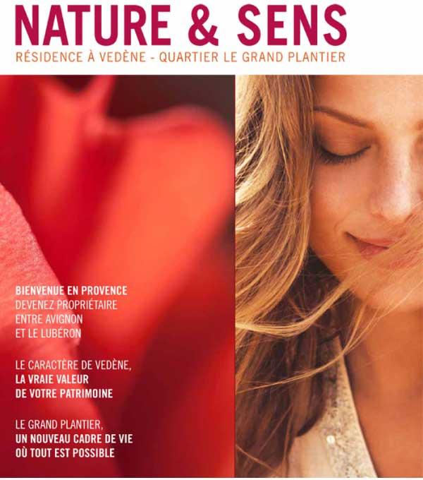 Résidence Nature & Sens