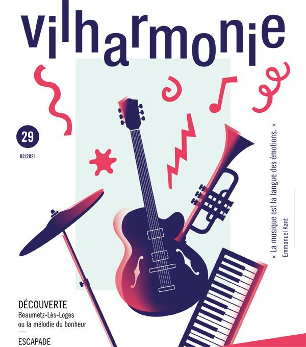Résidence Vilharmonie