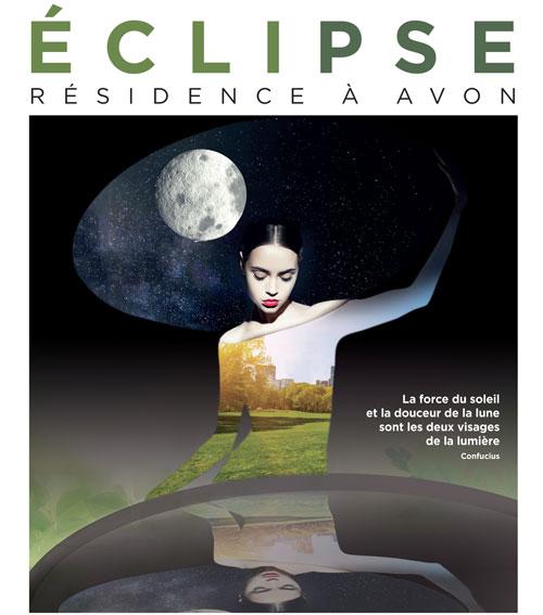 Résidence Eclipse