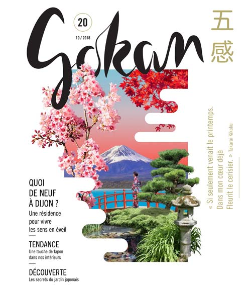 Résidence Gokan