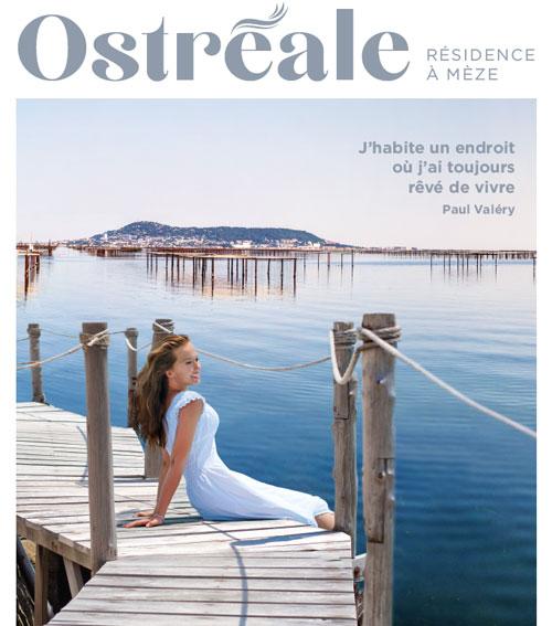 Résidence Ostreale