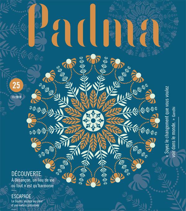 Résidence Padma