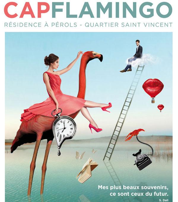 Résidence Cap Flamingo