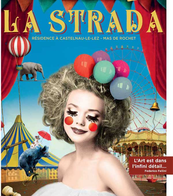 Résidence La Strada