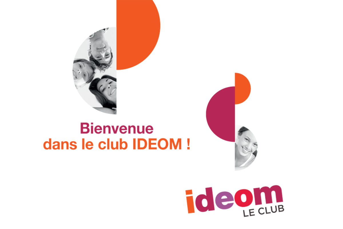 Le Club IDEOM
