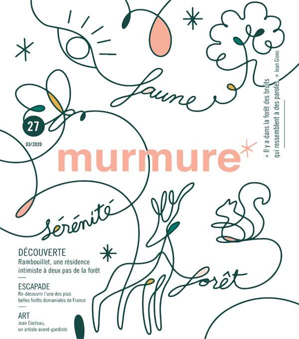 Résidence Murmure