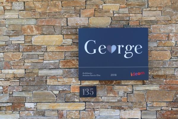 Résidence George