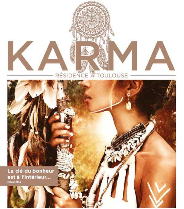 Résidence Karma