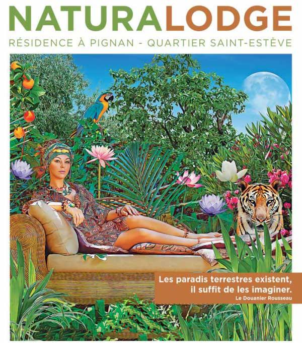 Résidence Natura Lodge