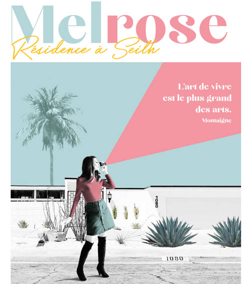 Résidence  Melrose
